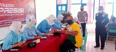 Himbauan Ketua IPSI Wonogiri Agar Senantiasa Menjaga Ketat Prokes Covid-19